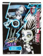 Monster High Doll Ghoul's Its Alive! Frankie Stein